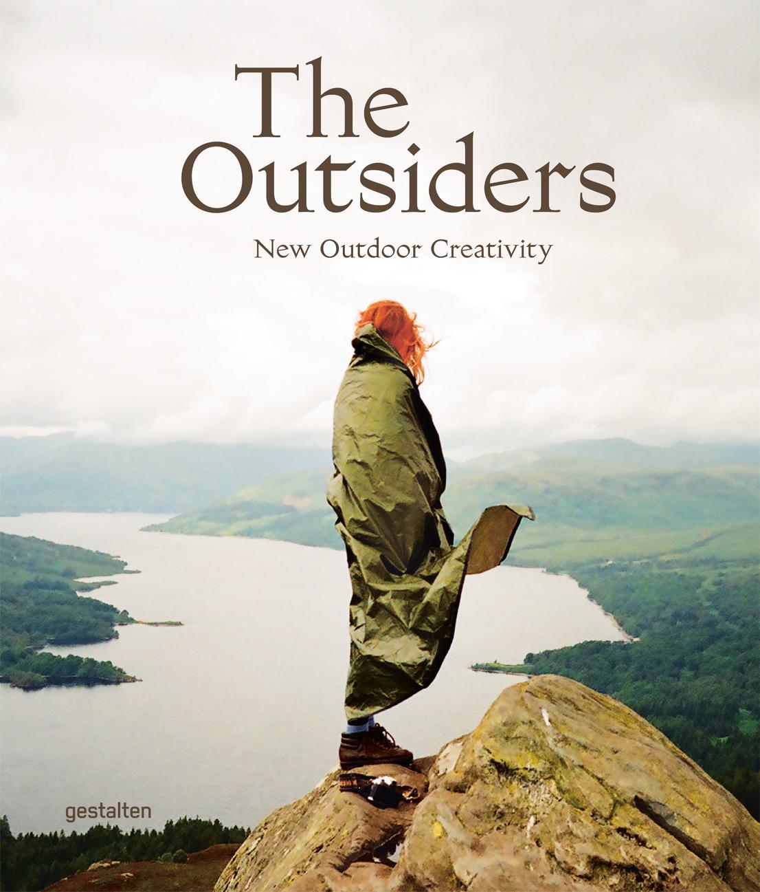 The Outsiders. Pubblicato da Gestalten.