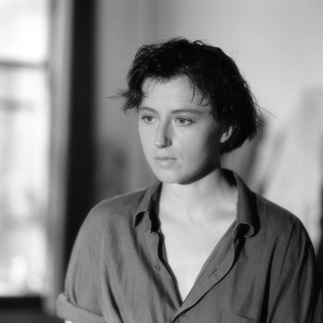 Cindy Sherman. Foto © Jeannette Montgomery Barron