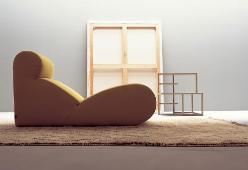 Bobo, design di Cini Boeri