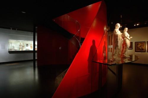 Museo del Duomo di Monza, 2008.