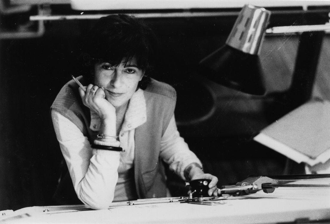 Cini Boeri, 1978.
