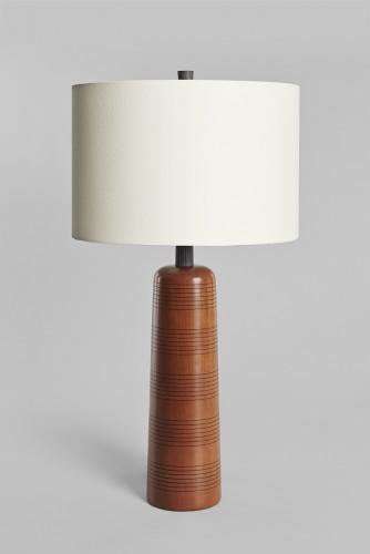 Lampade Pletz, progettate e realizzate dai coniugi Aaron e Heather Shoon.