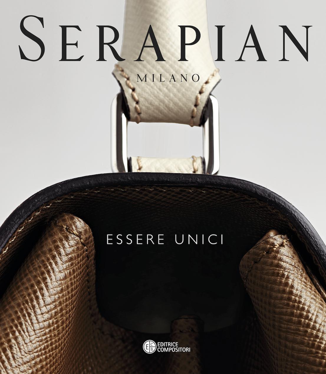 Serapian Milano. Essere unici.