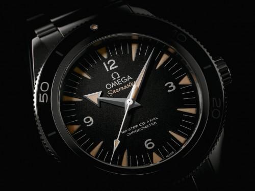 Seamaster, Omega