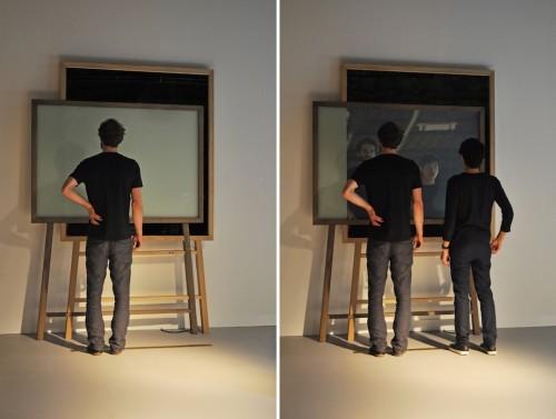 It Takes More Than One, design di Mischer'Traxler, 2008.