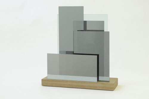 layered - me mirror, design di Mischer'Traxler, 2012.