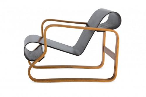 Paimio Chair, design di Alvaro Aalto