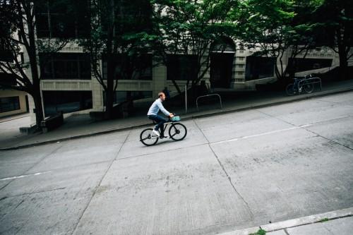 Denny Bike