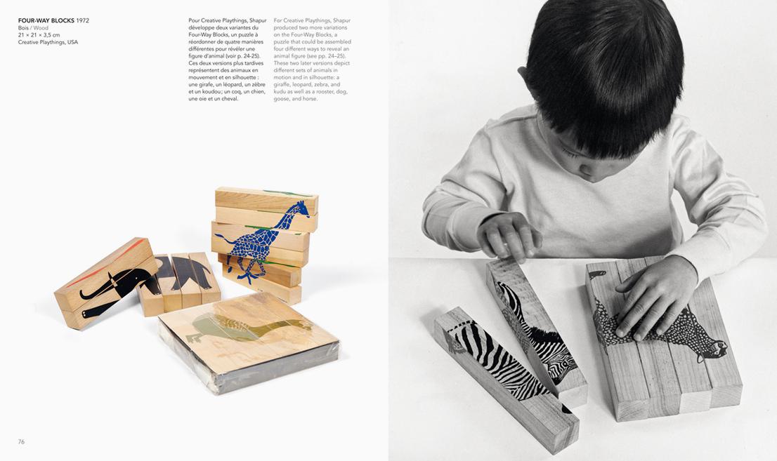 Playing with Design di Fredun Shapur