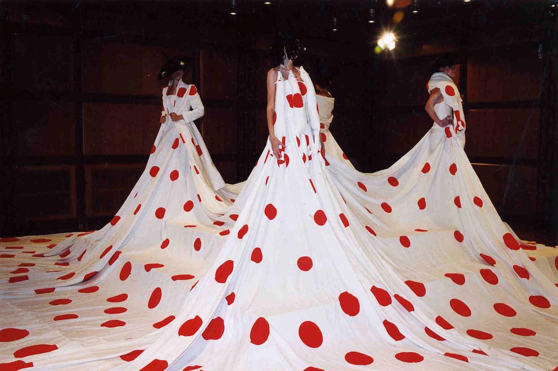 Gentucca Bini, Un gran bel vestito