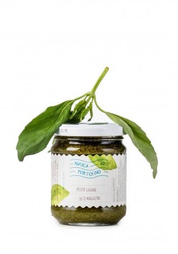 Niasca Portofino, prodotti