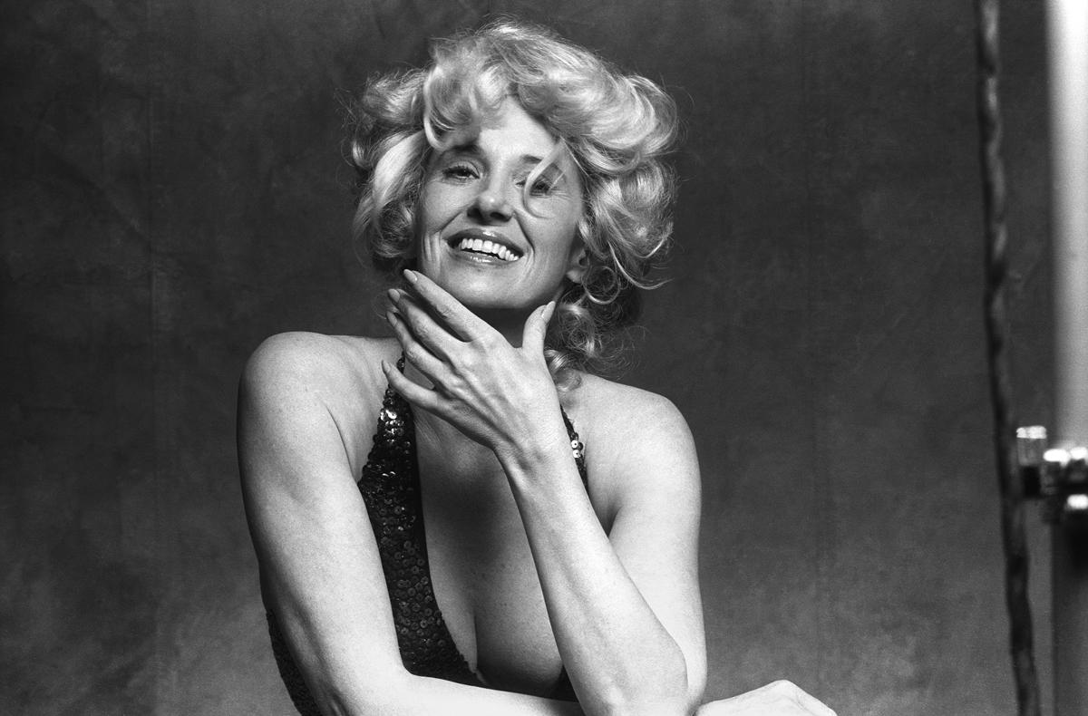 Tammy Wynette, 1978. Foto: © Norman Seeff