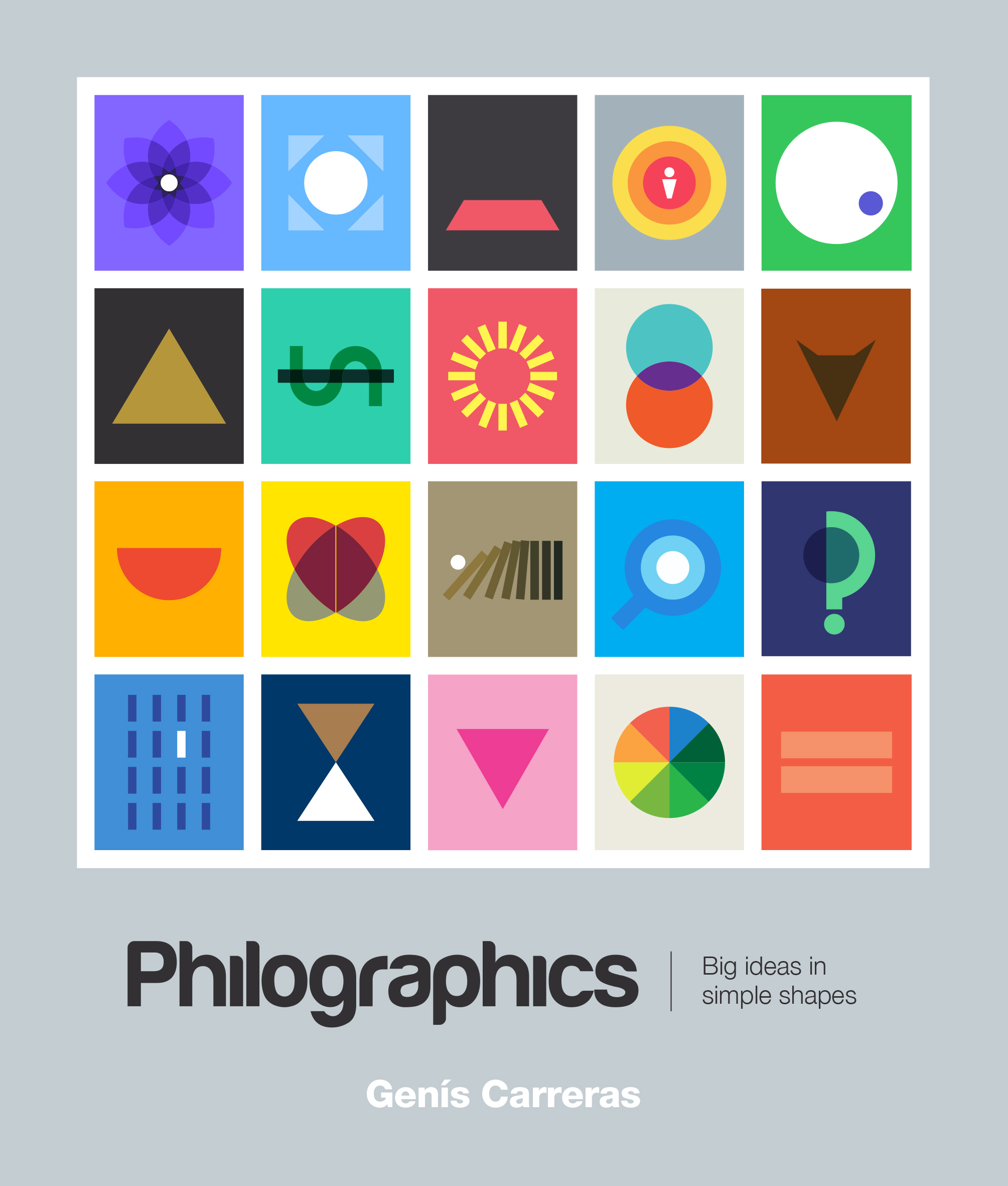 Philographics di Genis Carreras