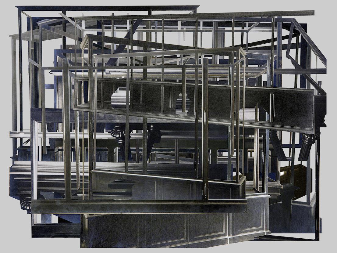 Walid Raad, Scratching on Things, Prologue, 2012. Courtesy l'artista e Galerie Sfeir-Semler, Beirut/Amburgo.