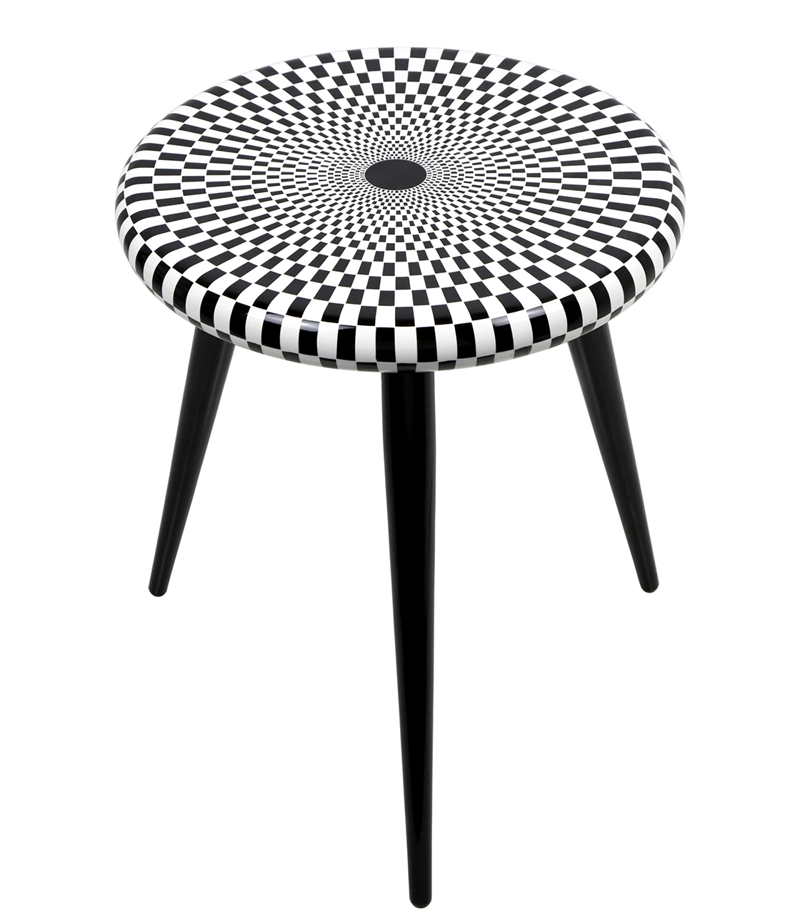 Egocentrismo, design by Barnaba Fornasetti, 2005.