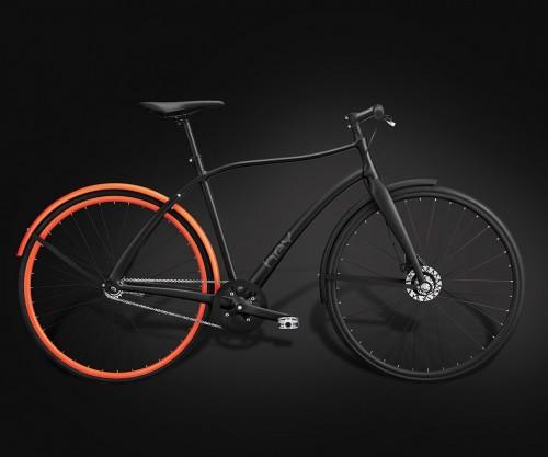 Hey Cycle