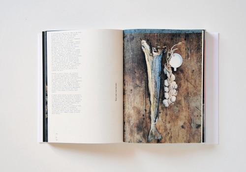 Spollo Kitchen, volume edito da Corraini
