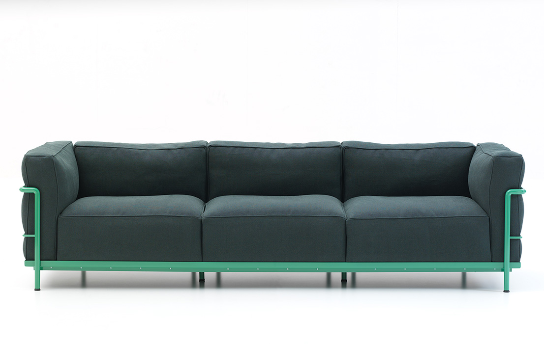 LC Collection, 50, Cassina - Le Corbusier | Klat