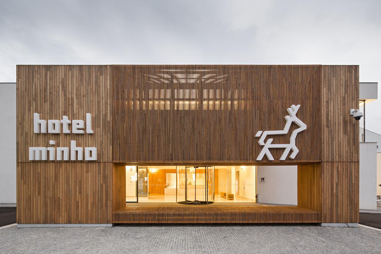 Hotel Minho, Vila Nova de Cerveira
