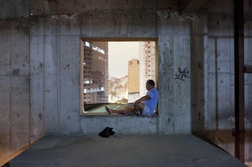 Iwan Baan, Torre David 10, 2011.