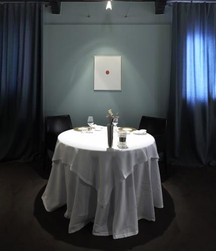 Osteria Francescana, Modena. Massimo Bottura.