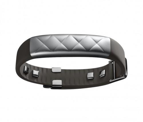 UP3, design di Yves Béhar per Jawbone.