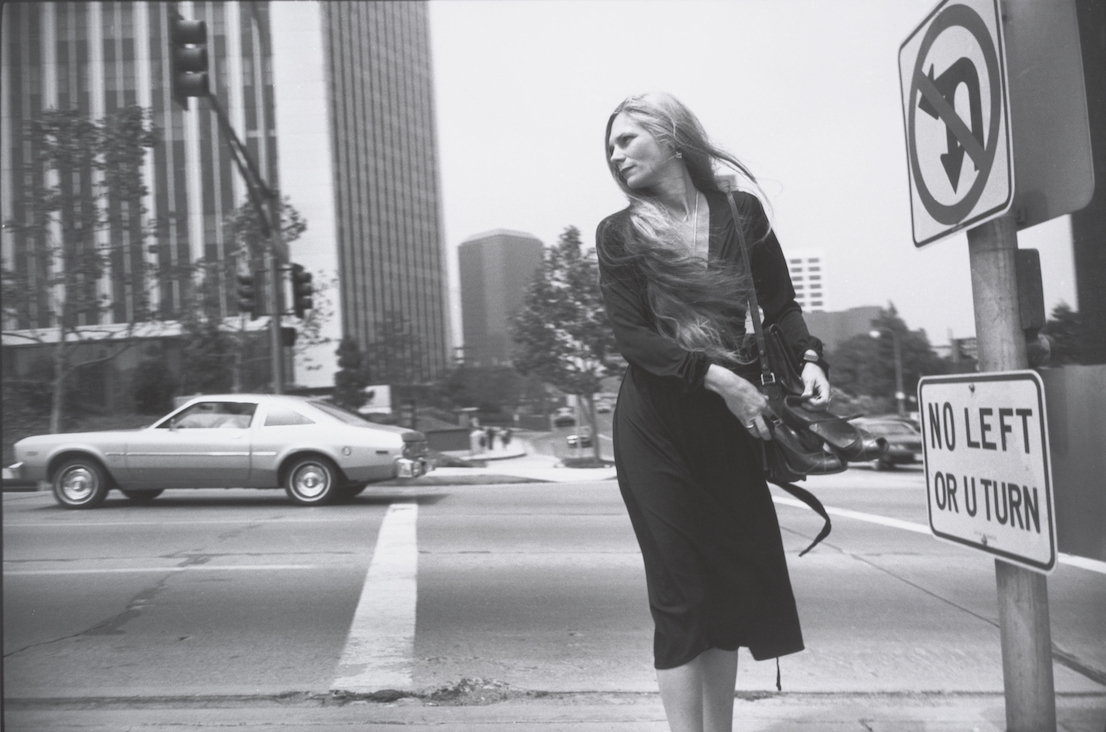 Los Angeles, 1980–1983. Garry Winogrand. Garry Winogrand Archive, Center for Creative Photography, The University of Arizona. © The Estate of Garry Winogrand, courtesy Fraenkel Gallery, San Francisco.