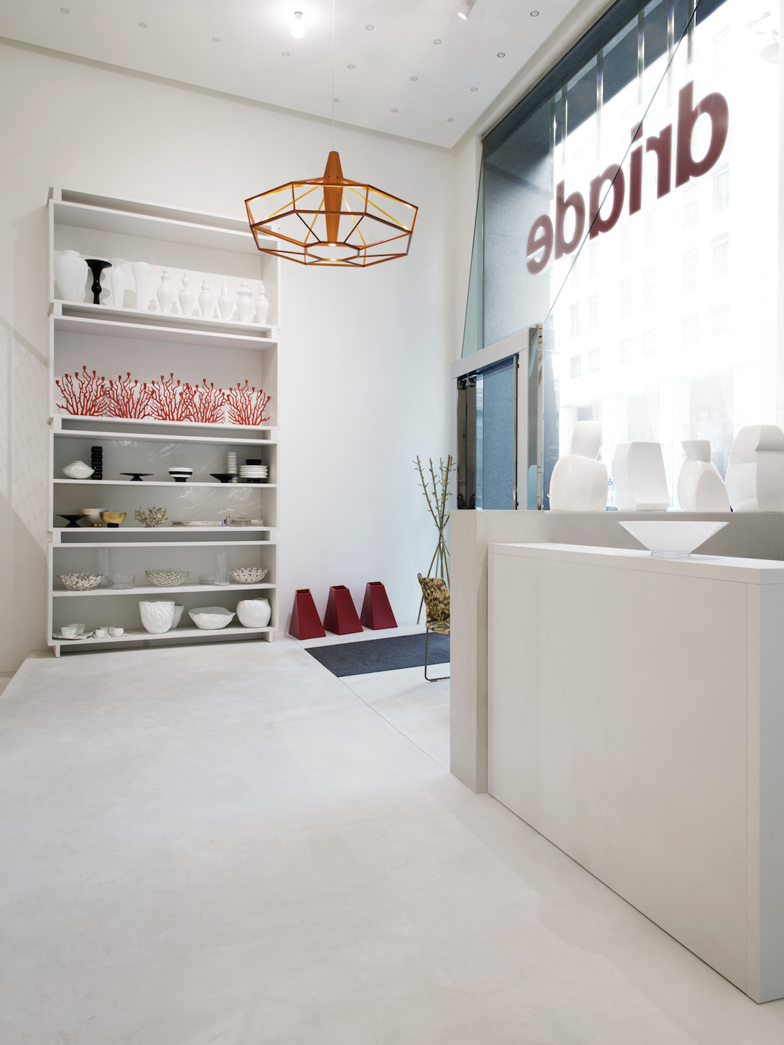 Driade Showroom, Milano