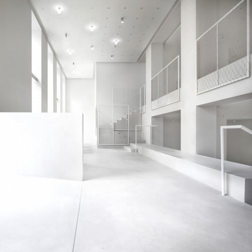 Driade Showroom, Milano