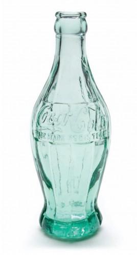 Coca-Cola, prototipo della bottiglia.