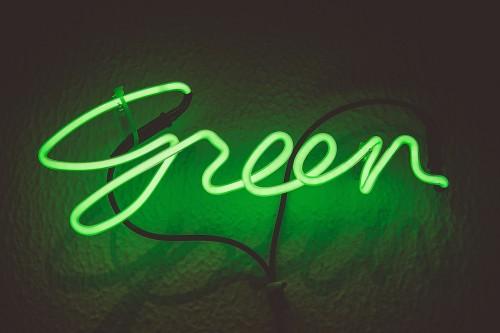 Seletti, Shades green