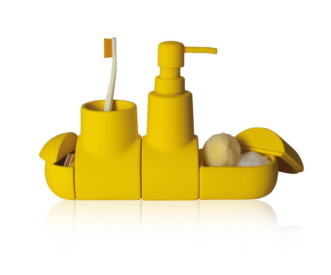 Submarino, design di Héctor Serrano per Seletti.