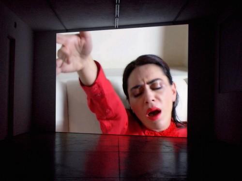 Valerio Rocco Orlando, Amalia, 2006.