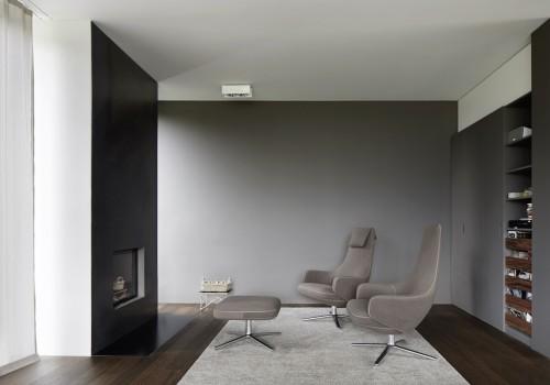 Villa MM, design Feliz Architects