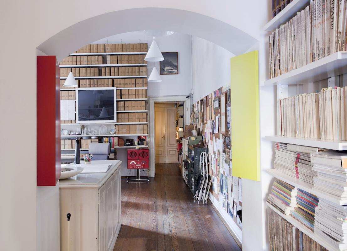 La Fondazione Achille Castiglioni A Milano : Le regole del gioco fondazione achille castiglioni klat