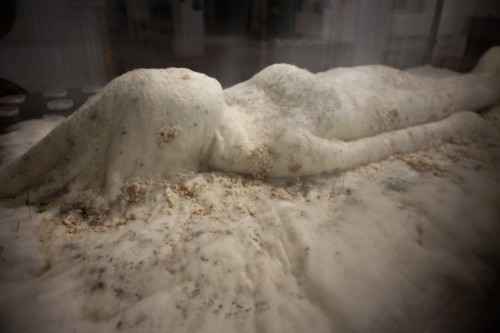 Maurizio Montalti, Continuous Bodies - Bodies of Change.