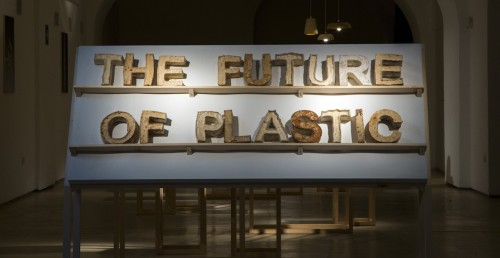 Maurizio Montalti, The future of Plastic.