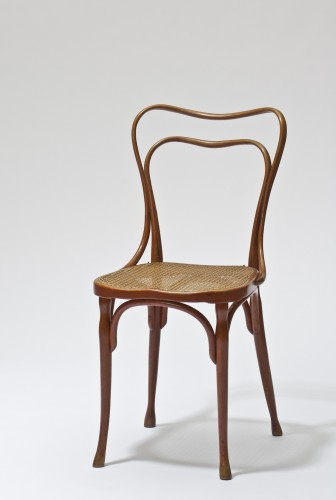Adolf Loos chair for Café Museum, Vienna, 1899 © MAK/Georg Mayer