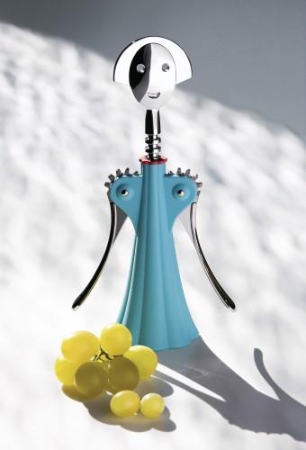 Anna G., design di Alessandro Mendini.