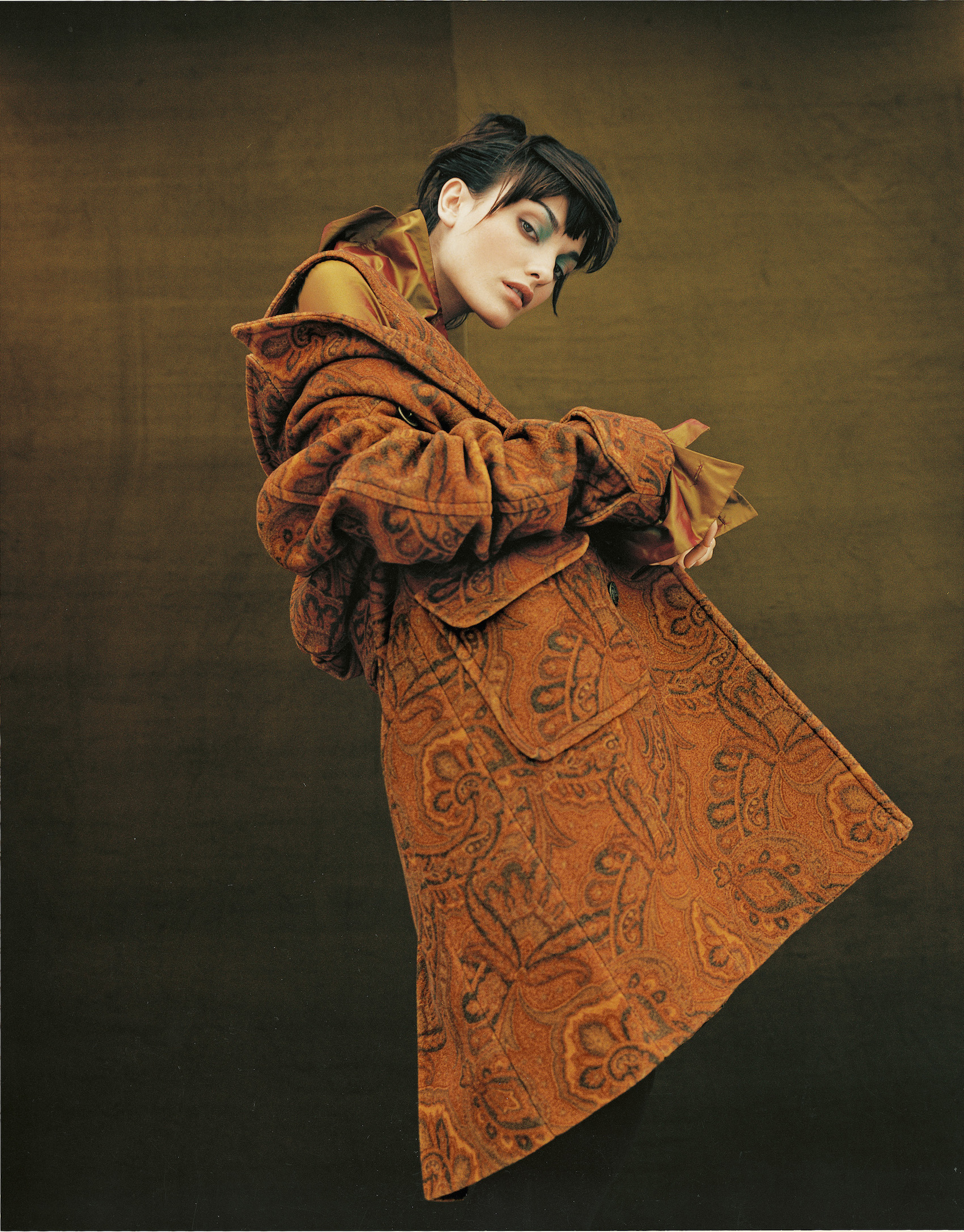 Etro. © Christopher Griffith