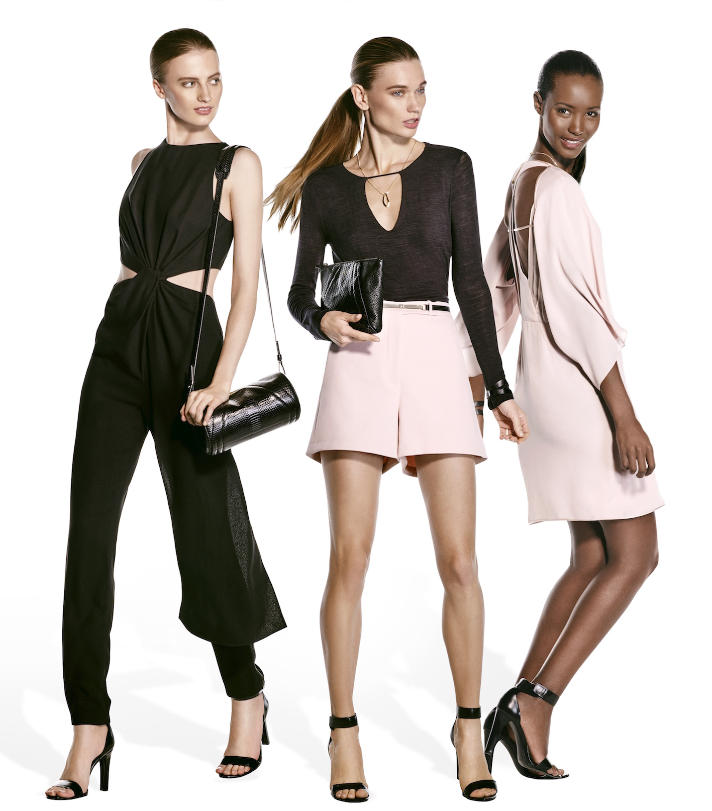 Lesley Frowick, Liza Minnelli - Halston: American Fashion3