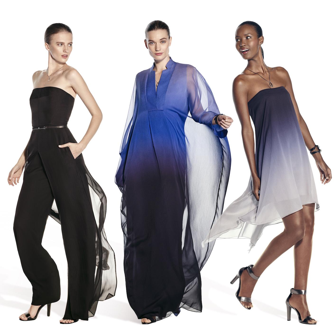 Lesley Frowick, Liza Minnelli - Halston: American Fashion6