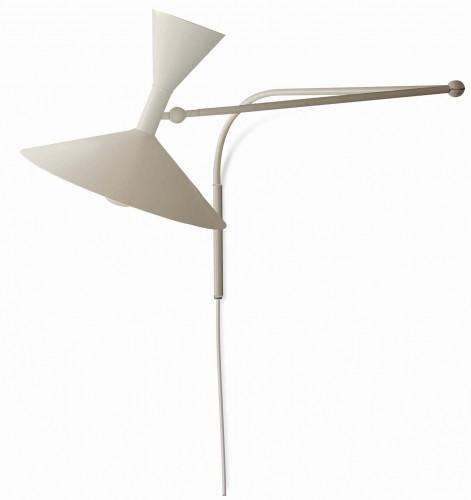Lampe de Marseille, design di Le Corbusier, Nemo.