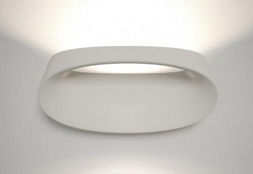 Bonnet, design di Odoardo Fioravanti per Fontana Arte, 2014.