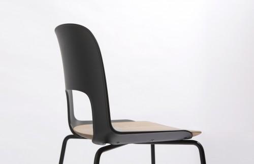 Cora, design di Odoardo Fioravanti per Pianca, 2014.