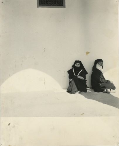 Vico Magistretti, Marocco, 1962.