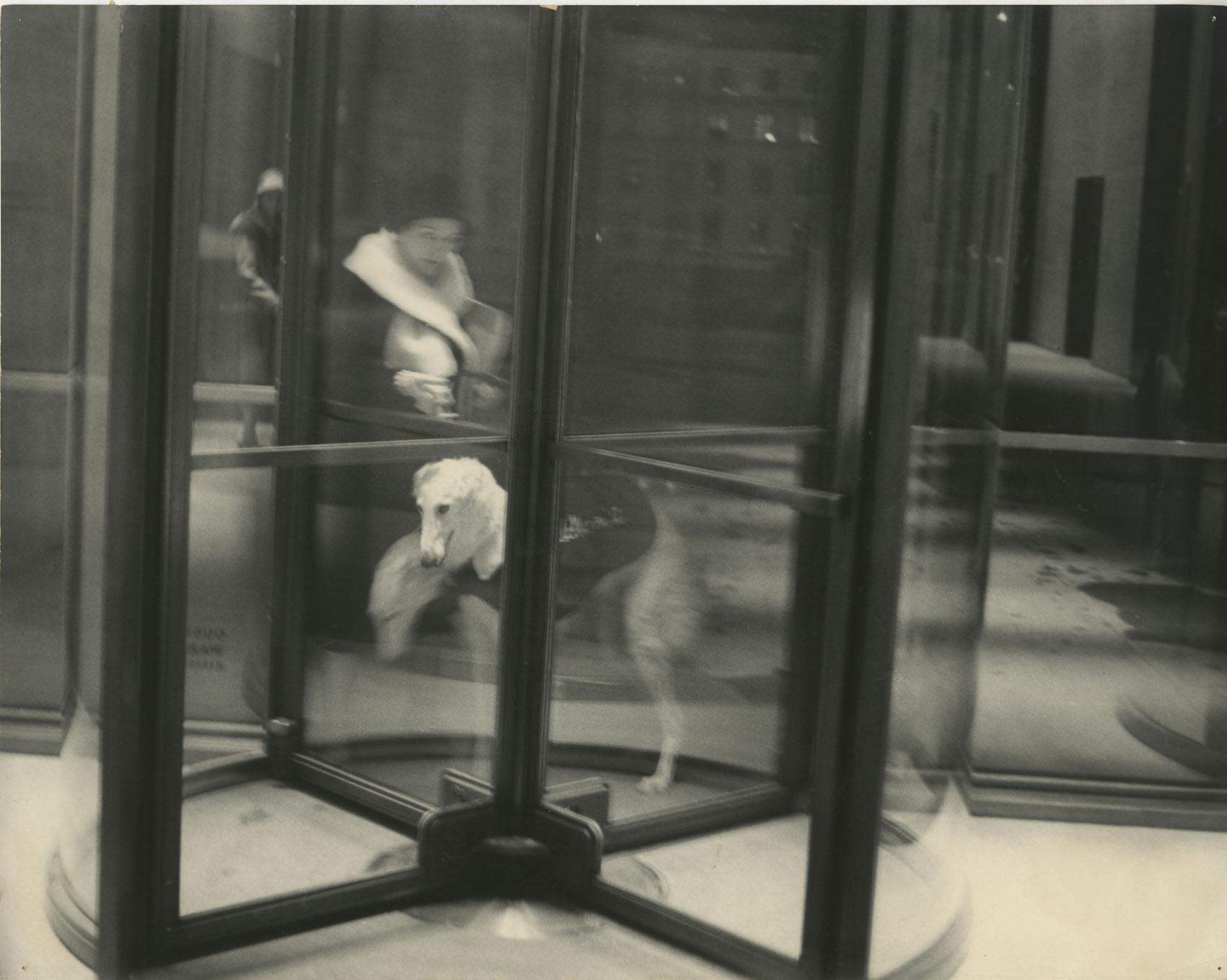 Vico Magistretti, Londra, 1958.
