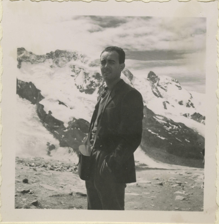 Vico Magistretti, Zermatt.