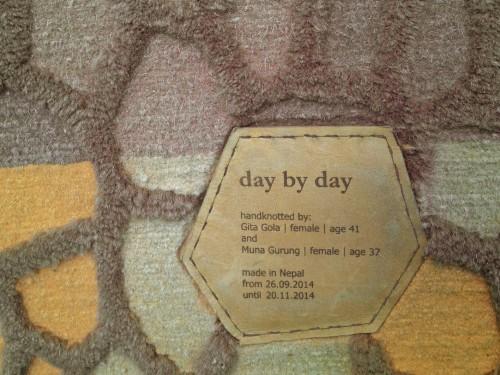 Day-by-Day, design di Mischer'Traxler per Nodus.