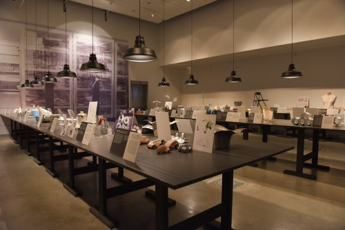 Alessi, IN-Possible Design, Museum Holon.